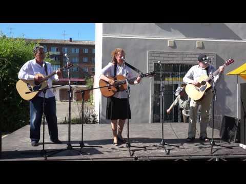 Глобальный Музыкальный флешмоб в Омске 27 июня 2015