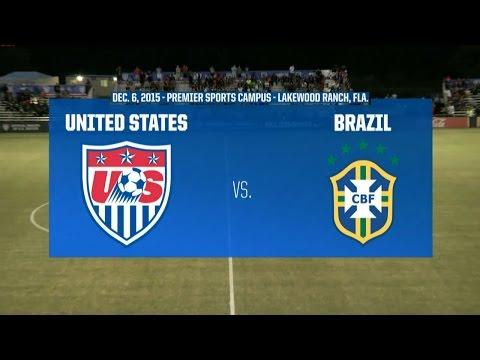 2015-nike-international-friendlies:-usa-vs.-brazil