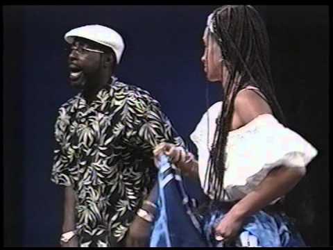 Long John Oliva - Omo Olofi - Casa Martinez Show - Part 3