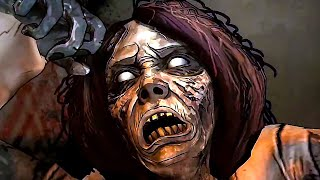 THE WALKING DEAD The Telltale Definitive Series Launch Trailer (2019)