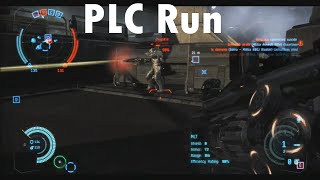 DUST 514 - Milita Plasma Cannon 11 Killstreak