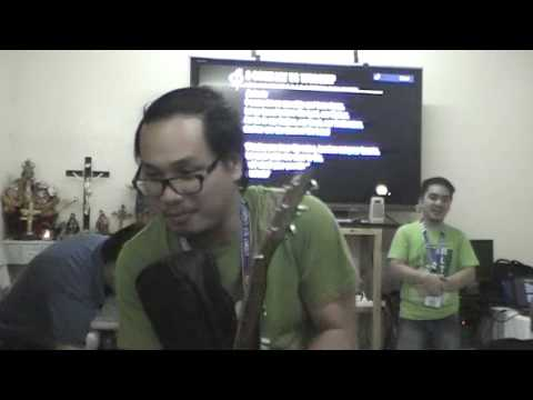 PCLP TALK 8 - Life in the Holy Spirit