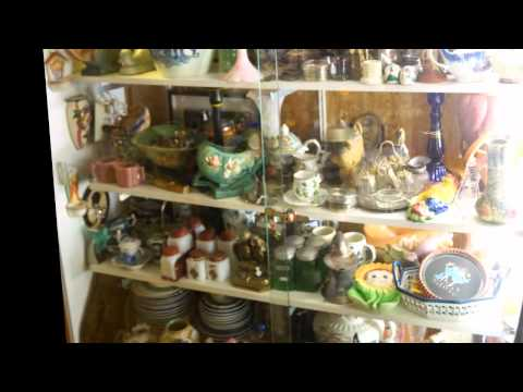 Antique Touch 1501 Pike Place #318, Seattle, WA 08-24-2012