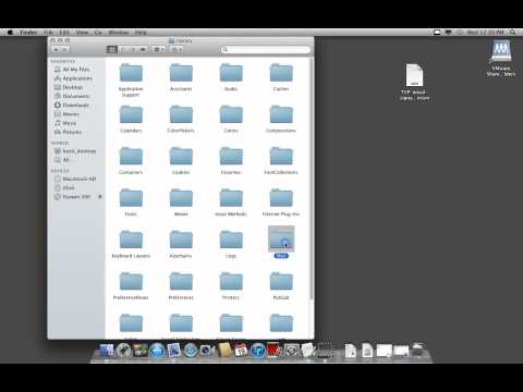 Mac OS X Mail App - Setup Html Webarchive As Email Signature
