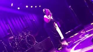 Ebony Khan - Purple Rain - Maryland Live Karaoke