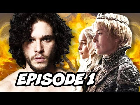 Game Of Thrones Season 8 Episode 1 Early Release Date News Explained