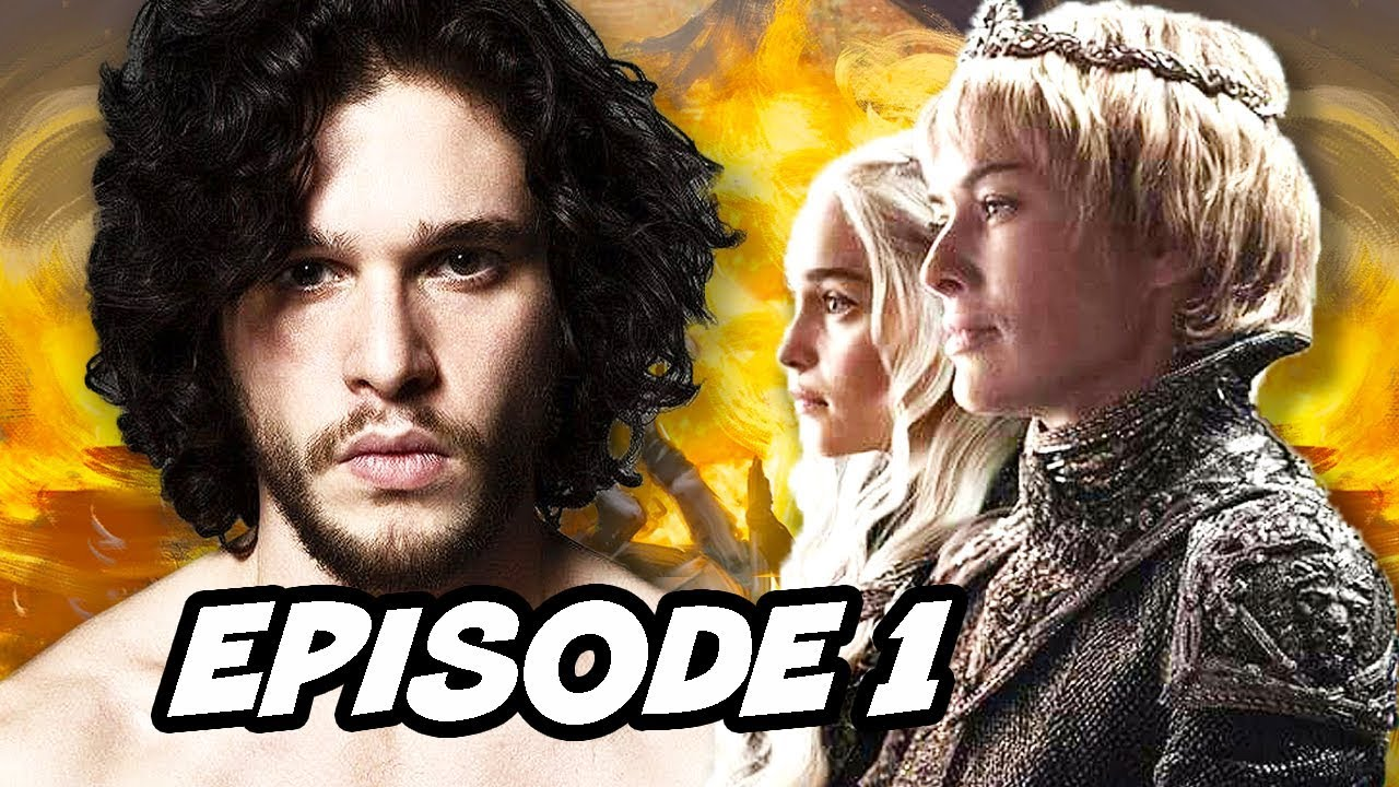 Game Of Thrones Season 8 Release Date Germany