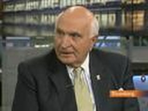 Langone Says U.S. Business Environment Is `Real Mess': Video