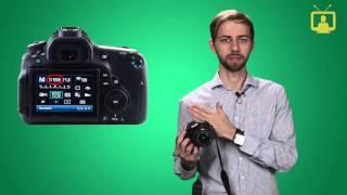 Экспозиция. Урок фотографии / VideoForMe - видео уроки