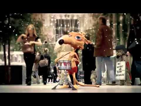 Anti Weihnachten - YouTube