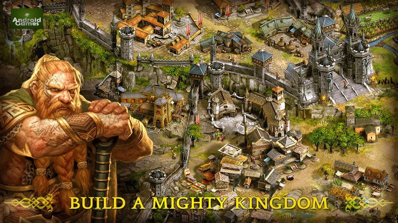 Kings of the Realm Preview HD 720p - YouTube