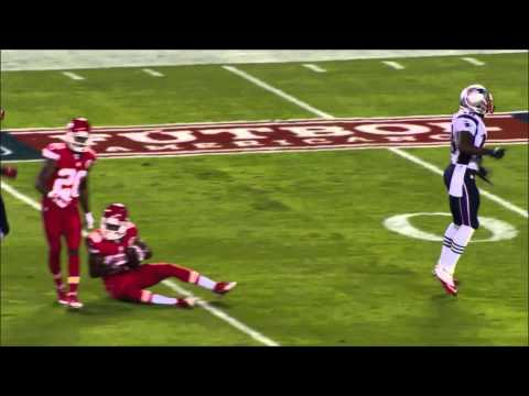 Best of Matthew Slater | Offense Defense & Special Teams Highlights