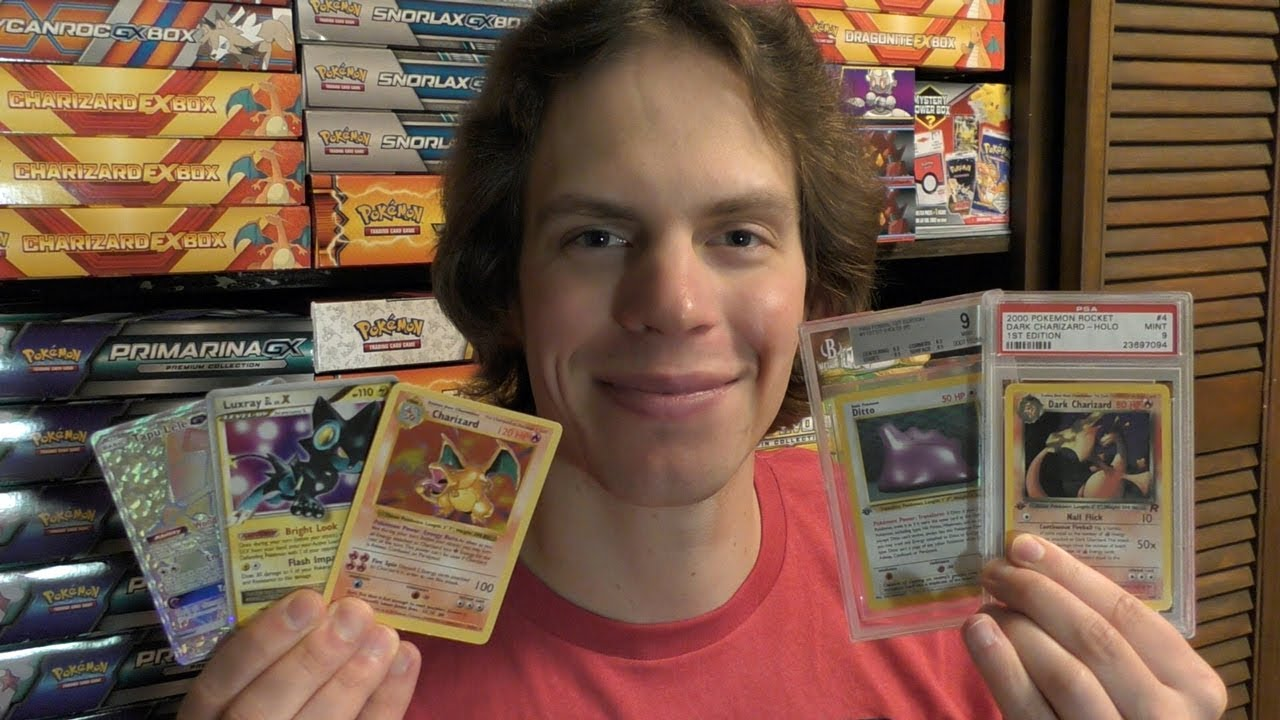 tips for selling pokemon cards - Where Can I Sell My Pokemon Cards In Person