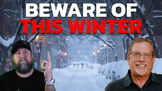 Beware of this Winter!!!   Tom Hughes W/ Monkey
