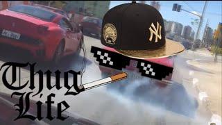 Compilação de Vídeos Thug Life Dahora