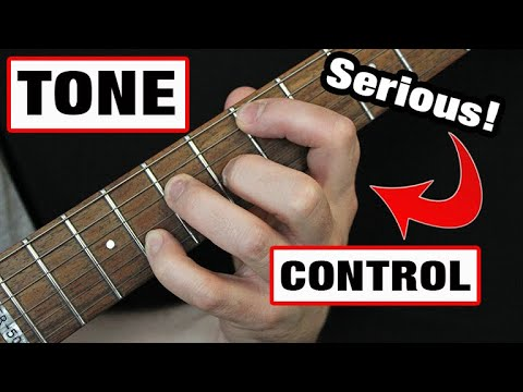 The BEST Guitar Exercises (FINGERS EDITION)