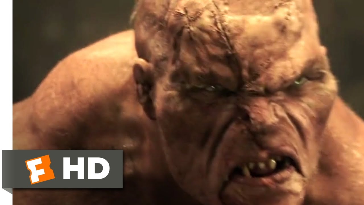 Download 47 Ronin (2013) - Escaping the Slave Pits Scene (4/10) | Movieclips