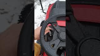 Mtd optima lg 200h snow blade