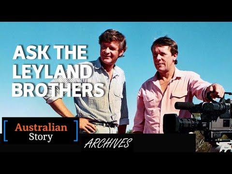 Download Rise and fall of the Leyland Brothers | Australian Story (2015)