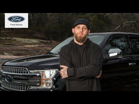 Ford Music presents Brantley Gilbert