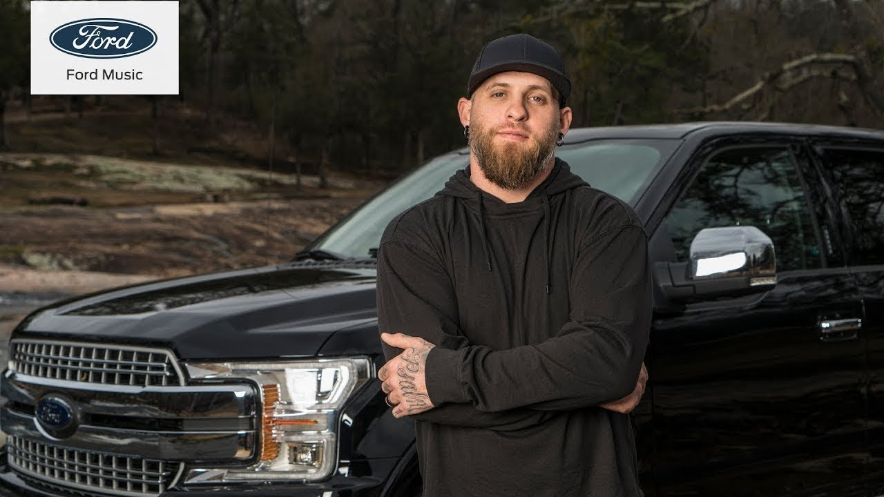 Ford Music Presents Brantley Gilbert Youtube