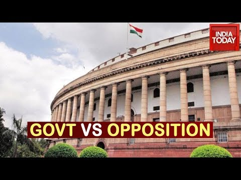 Parliament CAA Faceoff: Watch LIVE Visuals From Lok Sabha