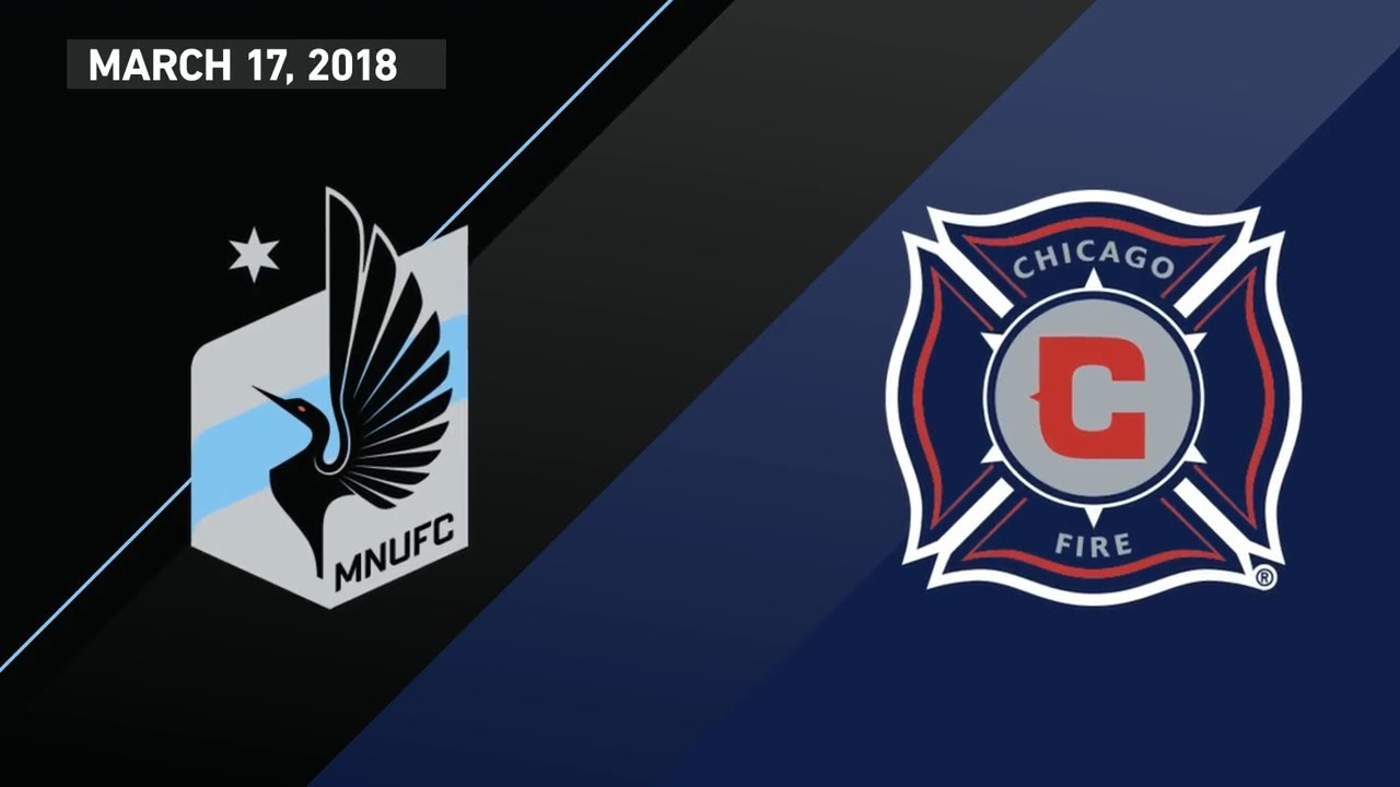 Highlights minnesota united vs chicago fire march 17 2018 highlights minnesota united vs chicago fire march 17 2018 biocorpaavc Images