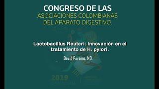 Lactobacillus Reuteri: Innovación en el tratamiento de H. pylori.