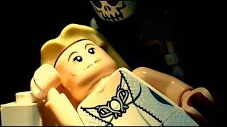 lego madonna bedtime story