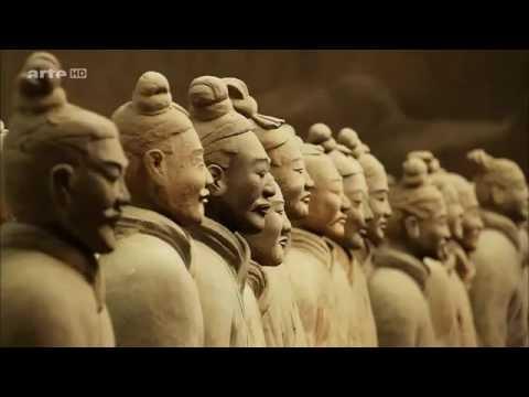 Les Derniers Secrets de l'Armée de Terre Cuite [Documentaire]