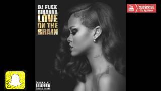 DJ Flex ~ Love On Tha Brain