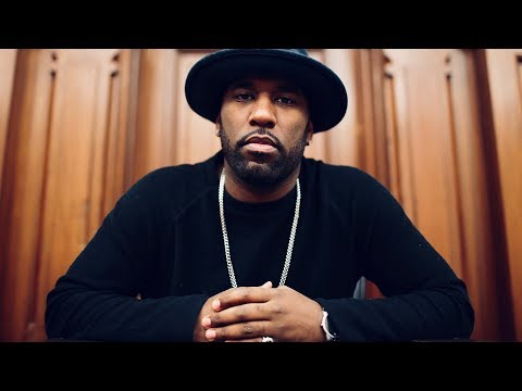 YONAS - All Rise (Official Video)