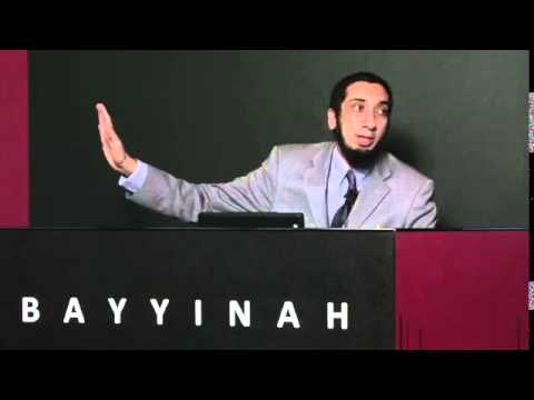 Thumbnail: Why is Allah is explicit about Hoor Al Ayn & What Will Women Get In Jannah