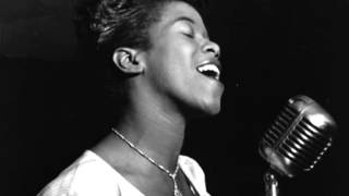 The Midnight Sun Will Never Set - Sarah Vaughan