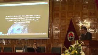 Metodología de la Investigación Científica en el siglo XXI, Hernández Sampieri