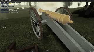 Roblox batailles ligne-les États-Unis pendant 13 colons?!
