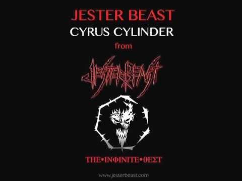 JESTER BEAST - Cyrus Cylinder