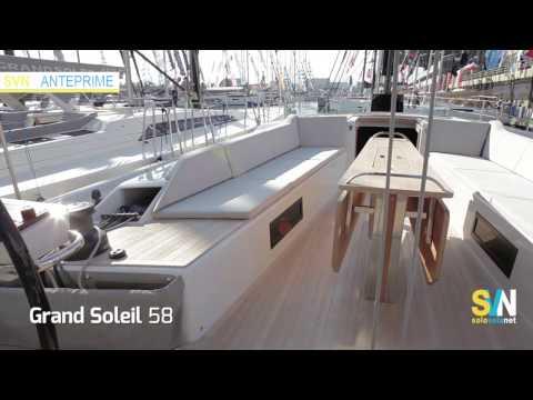 Grand Soleil 58 - Cantiere Del Pardo