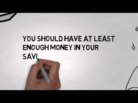 Personal Finance 101 - 5 Steps to Successful Budgeting