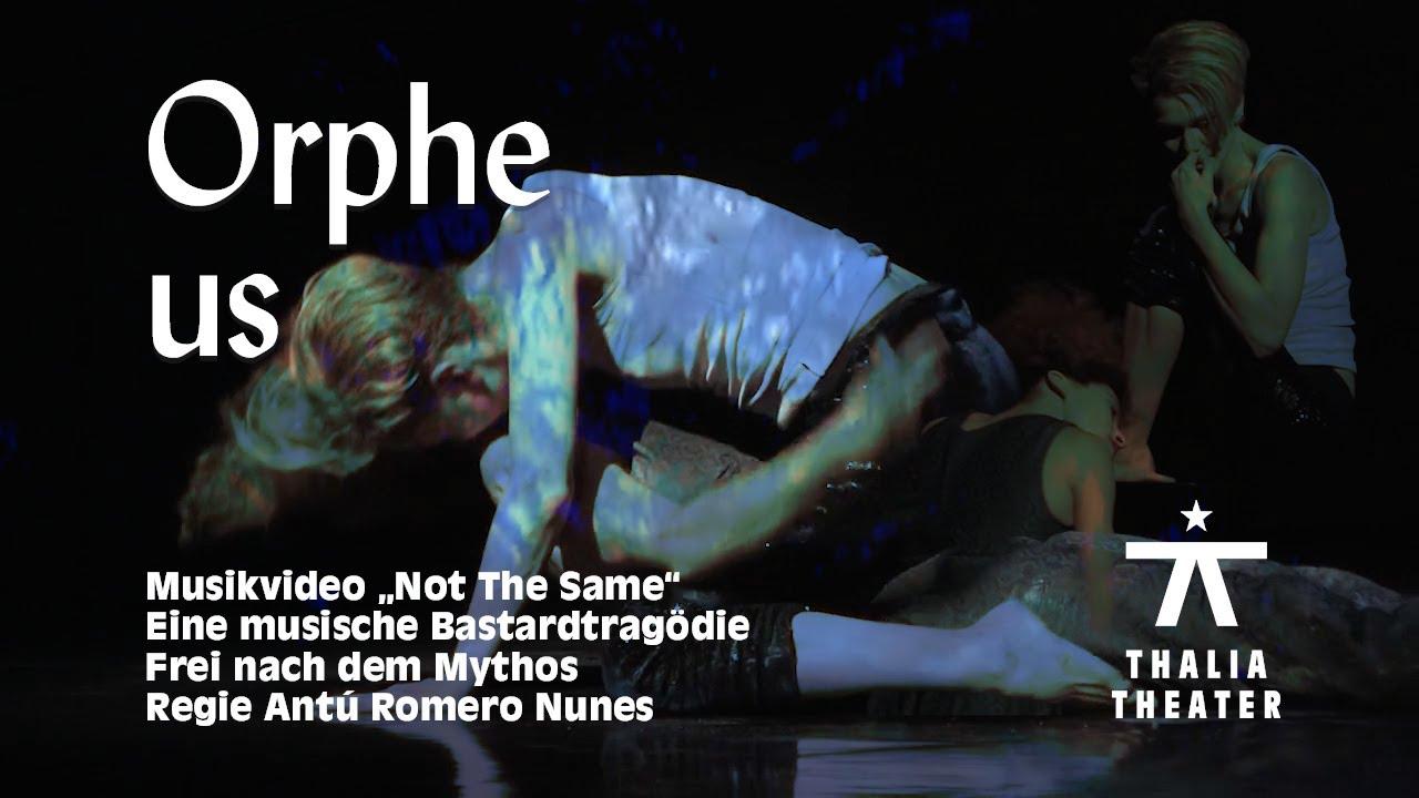 """Die Musik von """"Orpheus"""" - Not The Same (Apollon)"""