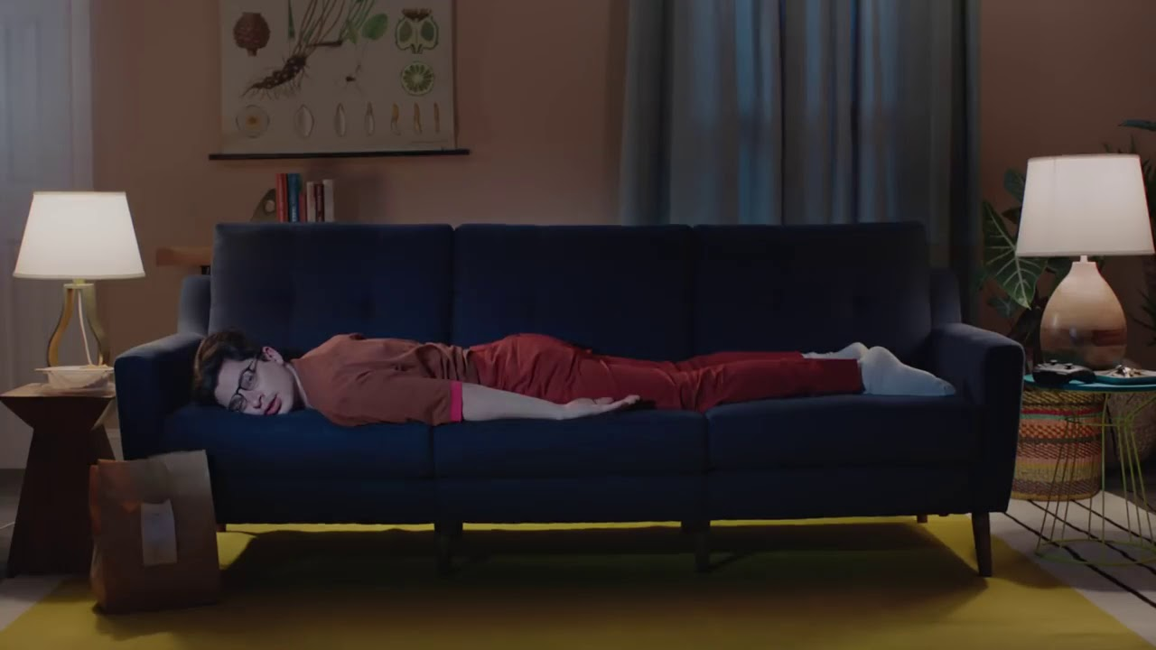 Adam Friedland Burrow Commercial 2018 #2