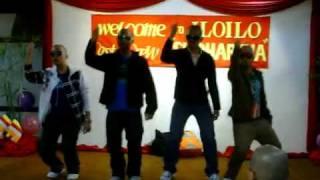 Back Steet Boys , Spicegirls and Some RnB remixes