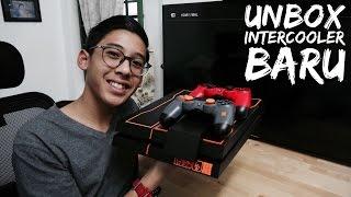 Penyelesaian Masalah PS4 (BLACKOUT) - Nyko Intercooler Review/Setup/Test