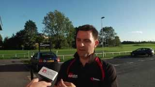 Solent Basketball and Football Video