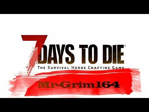 7 Days To Die Day 1 on Darksoul311 Map