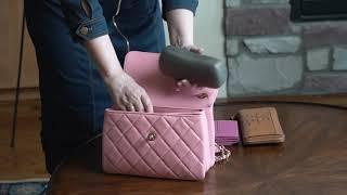 Selecting a Handbag Pt. 2