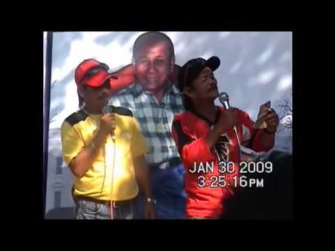 PUSOY DOS 2018  Very Funny (Kapampangan Jokes Stand Up Comedy)