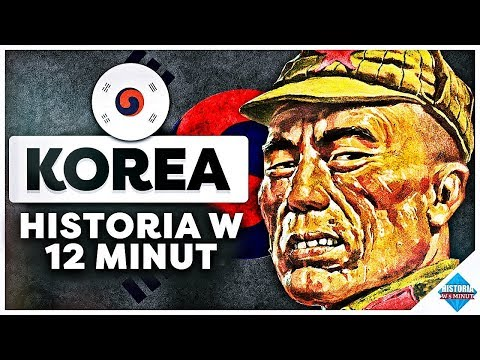 Korea. Historia Korei w Pigułce.