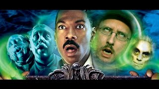 The Haunted Mansion - Nostalgia Critic