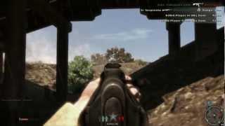Red Orchestra 2 Heroes Of Stalingrad - Análisis y Gameplay en español - Segunda Guerra en HD